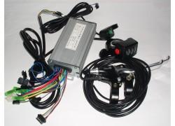 Sada elekrické výbavy 500W 36V