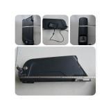 Li-ion akumulátor 36V 20,1Ah Kinte Panasonic/Sanyo, USB