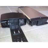 Li-ion Samsung akumulátor 48V /10,4Ah Atlas Silver, Baterie pro elektrokola