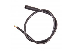 Kabel s voděodolným konektorem pro motor elektrokola do 750W