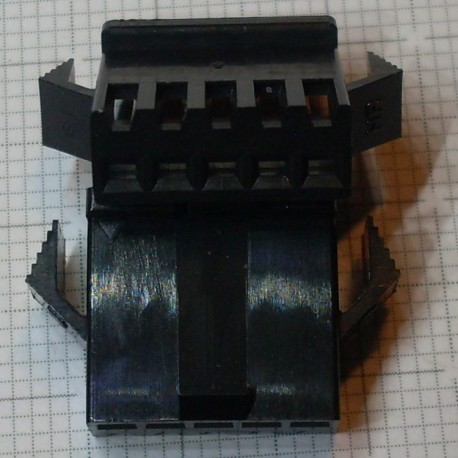Konektor - zásuvka 5 pin