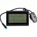LCD Multifunkční displej ebike