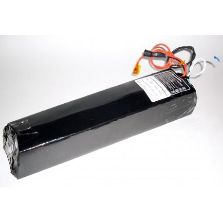 Li-ion PVC