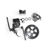 Ektrosada power kit 250W/36V středový pohon BBS 01