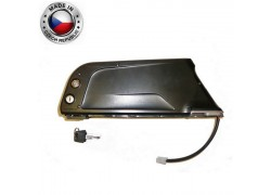 Li-ion akumulátor Samsung 36V 17,4Ah Kinte, USB