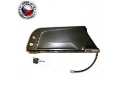 Li-ion akumulátor Panasonic/Sanyo 48V 13,4Ah Kinte, USB