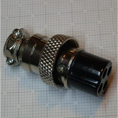 Náhradní konektor pro baterie EVBIKE