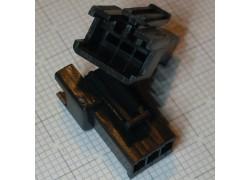 Konektor - zástrčka 3 pin