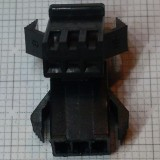 Konektor - zásuvka 3 pin
