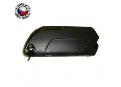Li-ion Shark XL 48V/13Ah akumulátor do elektrokola, USB