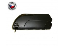 Li-ion Shark XL 48V/17,5Ah akumulátor do elektrokola, USB