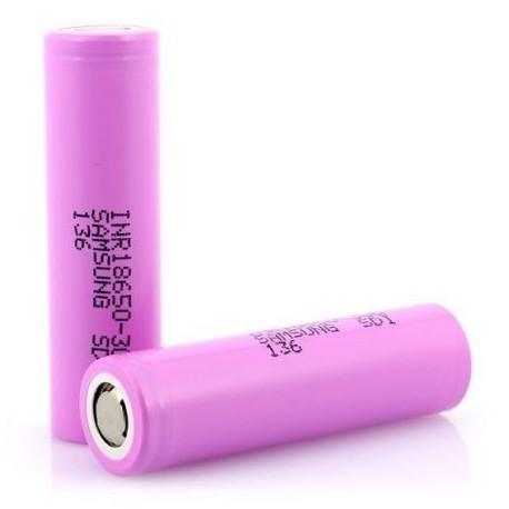 Baterie Li-ion Samsung INR18650-30Q 3000mAh 20A/15A