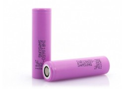 Baterie Li-ion Samsung INR18650-35E 3450mAh 8A