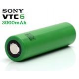 Článek Li-ion Sony / Murata US18650VTC6 3000 mAh - 30A