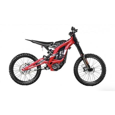 Meldius.com - elektrická motorka