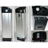 Li-ion Samsung akumulátor 36V /14,5 Ah Silverfish, baterie pro elektrokola