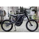 Meldius.com - elektrická motorka SUR-RON Light Bee X