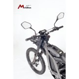 Elektrická motorka SUR-RON Light Bee L1e - šedá