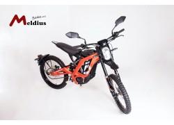 Elektrická motorka SUR-RON Light Bee L1e - oranžová