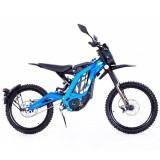 Elektrická motorka SUR-RON Light Bee L1e - Modrá