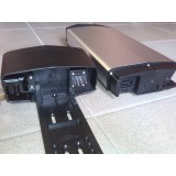 Li-ion Samsung akumulátor 36V / 17,5 Ah Atlas Silver, Baterie pro elektrokola