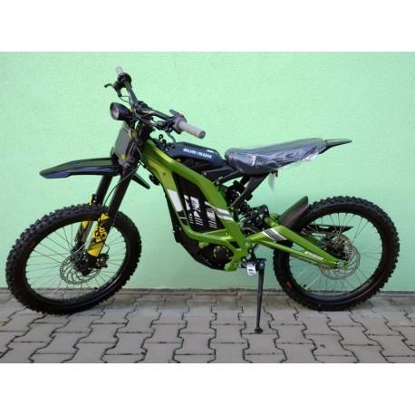 elektrická motorka SUR-RON Light Bee X 2021